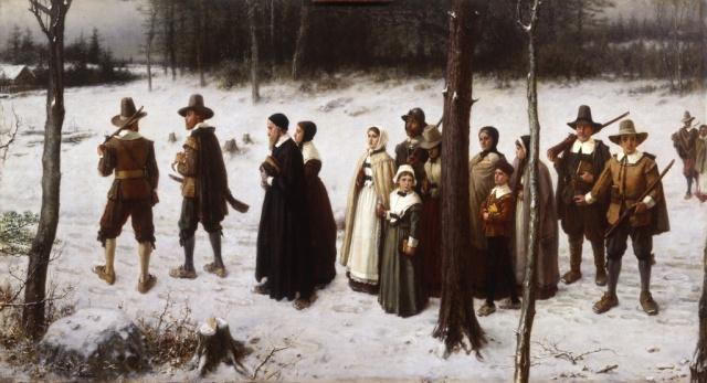 pilgrims-to-church_1625